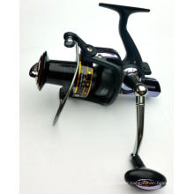Good Quality Worm Shaft Oscillation System Fishing Tackle Spinning Fishing Reel
