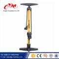 Alibaba good dual action bike pump/frame bike pump high pressure bike pump