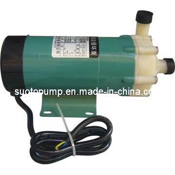 Mini pompe magnétique en plastique (MP)