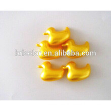 Good quality Cheap price duck shape Bath oil pearls(bath oil beads)
