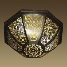 Vintage Art Mosqu Ceiling Lamp (6032A)
