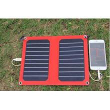 Panneaux solaires imperméables 13W à bon marché pour chargeur de téléphone mobile