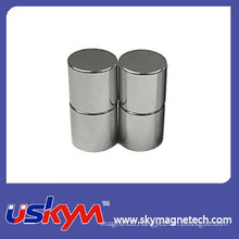 Strong Cylinder Shape Permanent Ferrite Magnet with Best Price
