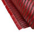 Twill Carbon Fiber Fabric Cloth Roll Fibra