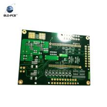 Alta TG E Enig Terminou 4 Camadas PCB De Cobre Pesado