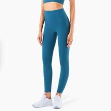Pantalon de yoga d'entraînement avec tissu Lycra