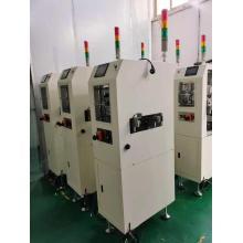 Máquina automática de limpeza eficiente de PCB