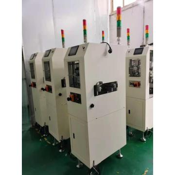 Automatic Efficient PCB Cleaning Machine