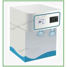Basic application Multi-Function Digital water purifier TOPT-60DJ