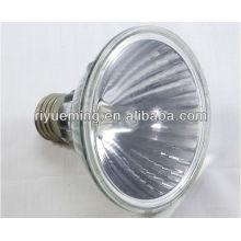 lámpara de halogenuro metálico halógeno E27 PAR30 lámpara