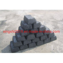 Electrode Pastes for Furnace Linings in Ferro Allloys, Calcium Carbide Industry