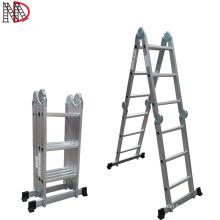 4*8 Multi-purpose Aluminum Folding Ladder/ Ladders