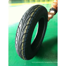 3.50-10 Motorcycle Tire with New Patterns