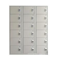 YS Locker custom factory sale 9 door metal cabinet