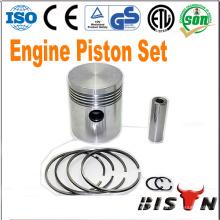 BISON China Zhejiang OEM con el fabricante Anillo de pistón del motor diesel