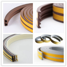 Hot Sale EPDM Foam Door Seal Strip