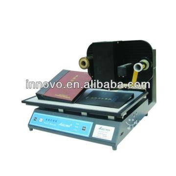 Lámina de estampado en caliente digital sin placa estampadora de hoja digital