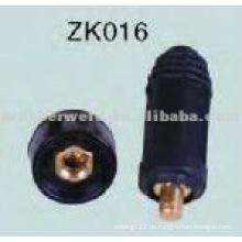 Kabelschweißverbinder ZK016