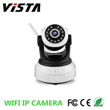 720p Wifi CCTV Video Baby Monitor P2P IP-Kamera mit Mikrofon