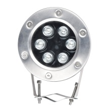 304SS emitting color outdoor led IP68 spot light