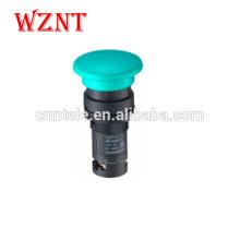 LA37-E1C XB7 Bouton tête de champignon Réinitialisation automatique