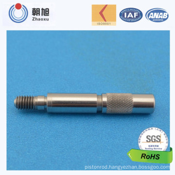 China Factory Lower Price Non-Sandard Splined Axle Shaft