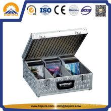 Многофункциональный ABS кейс для хранения CD (HQ-1011)