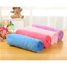 Venta caliente de la toalla de pelo (SST0265)