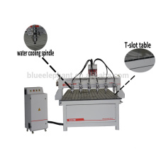 water cooled cnc router spindle motor