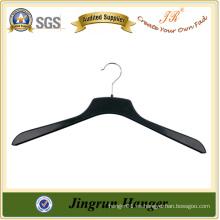 2015 Popular Jacket Hanger de plástico