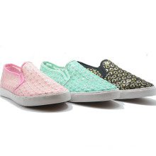 Hot Gelite Special Paillette Casual Colors Student Women One Shoes