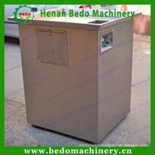 fried potato chips/ stick machine / sweet potato chips cutting machine 008613343868847