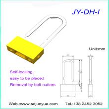 Cadeado de segurança (JY-DH-I), selos de cadeado