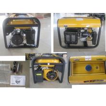 2.5 кВт певица трехфазный генератор Газолина с CE (WH3500-Б)
