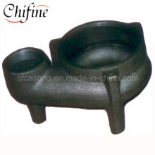 Sand Casting Centrifugal Pump Housing with Ductile Iron