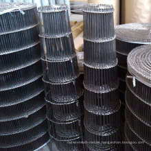 Metal Conveyor Belt Mesh
