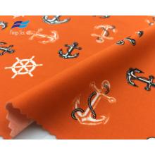 Stretch nylon spandex lycra recycle swimwear fabric