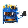 FULANG MACHINE FL10-15M cement block making machine sale in ethiopia