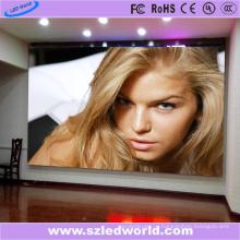 Ф2.5 крытый/Открытый тонкий высокой четкости цвета арендный СИД панели видео-экран стены для рекламы (CE и RoHS ГЦК КТС)