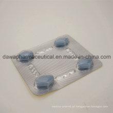 Comprimidos para disfunção erétil realce Sexual masculino