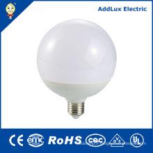 Éclairage d'ampoule de Dimmable LED de 12W 110V 220V E27 B22
