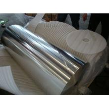 Folha de alumínio / alumínio doméstico com tamanhos diferentes, liga, temporas