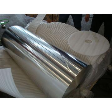 8011 H22 Eco-Friendly Aluminium Fin Folie für Haushalt Elektrogeräte