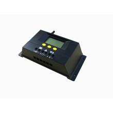 30A Controlador Solar de Carga Pantalla LCD 12V 360W Panel Solar 24V 720W Paneles Solares Luz Temporizador Control Regulador Solar Cm3024z