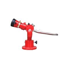 CCS 32L/S aluminum alloy manual water cannon solas foam water cannon