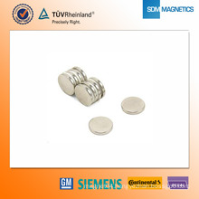 D14*2mm N42 Neodymium Magnet