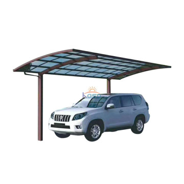 Cover Alloy Carport Garage Aluminium Cantilever Car Shelter