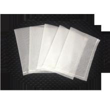 Personalizado Mircon Nylon Polyester Mesh Rosin Tea Filter Bag For Rosin Press