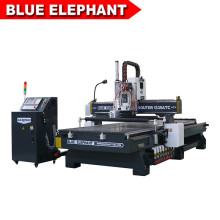 Auto Tool Changing China CNC Router Manufacturer 1335 CNC Router Machinery