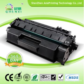 Toner preto da impressora a laser do cartucho de tonalizador 228A para HP
